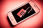 smartphone data theft