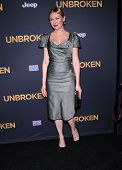 LOS ANGELES - DEC 15:  Kirsten Dunst arrives to the
