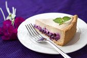 Coffee Cake With Blueberries