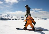 Snowboard Fun
