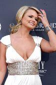 LAS VEGAS - APR 3:  Miranda Lambert arrives at the Academy of Country Music Awards 2011 at MGM Grand Garden Arena on April 3, 2010 in Las Vegas, NV.