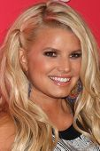 LOS ANGELES - APR 26:  Jessica Simpson arriving at the 2011 US Weekly Hot Hollywood Style Event  at