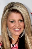 LOS ANGELES - APR 26:  Lauren Alaina arriving at the 5th Annual BritWeek Launch Party at British Consul General's residence on April 26, 2011 in Los Angeles, CA..