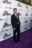 LOS ANGELES - APR 26:  Skeet Ulrich arriving at the 5th Annual BritWeek Launch Party at British Cons
