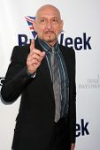 LOS ANGELES - APR 26:  Sir Ben Kingsley arriving at the 5th Annual BritWeek Launch Party at British Consul General's residence on April 26, 2011 in Los Angeles, CA..