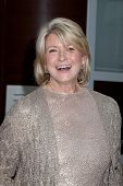 NEW YORK - SEPTEMBER 21: Martha Stewart arrives for opening night of the Metropolitan Opera Septembe