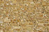 Parede de pedra antiga, perfeito para textura ou fundo