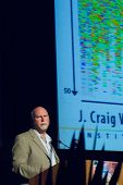 TEMPE, AZ - APRIL 6: Dr. J Craig Venter, founder of Celera Genomics and first to sequence the human