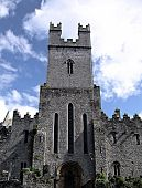 St. Mary'S Cathedral, Ireland