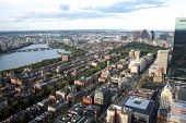 Boston Center Architecture