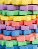 Foam Toys poster