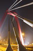 Willemsbridge, Rotterdam, the Netherlands