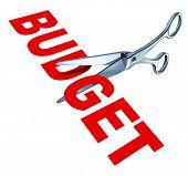 Recortes presupuestarios