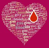 Give blood, give life