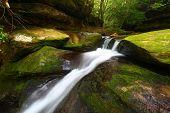 Caney Creek Falls - Alabama