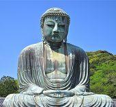 Kamakura Big Buddha