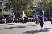 Thessaloniki - 28 October: Greek National Day - Day