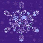 Snowflake Of Snowflakes
