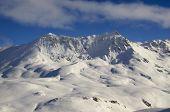 Ski Resort France Espace Killy
