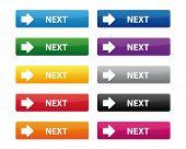 Next Buttons