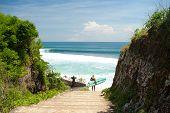 Balangan Beach, Bali