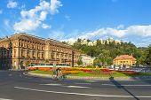 Brasov City, Romania
