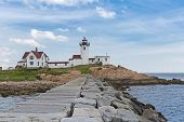 Eastern Point Lighthouse Compound