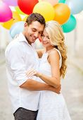 stock photo of marriage proposal  - summer holidays - JPG
