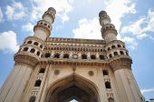 Charminar and Market