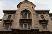Sirkeci Big Post Office