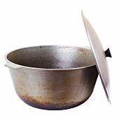 Large Cauldron
