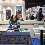 Bit 2014, International Tourism Exchange In Milan, Italy