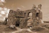 Welsh Fort