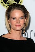LOS ANGELES - FEB 15:  Joelle Carter at the Annual Make-Up Artists And Hair Stylists Guild Awards at