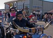Participants In 28Th Annual Oyster Run