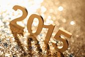 image of cheer-up  - New year decoration - JPG