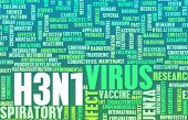 H3N1 Concept as a Medical Research Topic