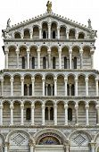 image of masterpiece  - Pisa Cathedral a masterpiece of Romanesque architecture - JPG