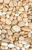 Pebble Stones Background.