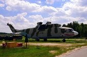 The Biggest Helicopter In He World