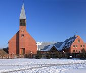 Evangelical-Lutheran church