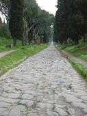 Rua Appia Antica Rome