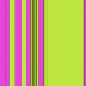 image of neon green  - Neon stripey pattern in pink and green  - JPG