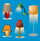 Lamps And Lighting