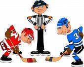 Hockey Rivals