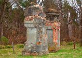 aging pillars