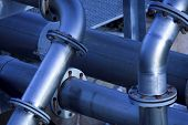 Industrial Pipework_141301