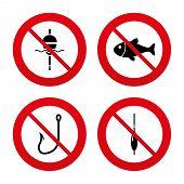 image of fishing bobber  - No - JPG