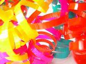 Birthday Party String poster
