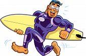 ������, ������: Surfer Dude